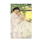 Mother's Day Sticker (Rectangle 10 pk)