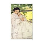 Mother's Day 20x12 Wall Decal