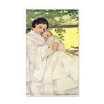 Mother's Day 35x21 Wall Decal