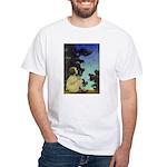 Wish Upon a Star White T-Shirt
