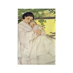 Mother's Day Rectangle Magnet (100 pack)
