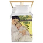 Mother's Day Twin Duvet
