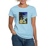 Wish Upon a Star Women's Light T-Shirt