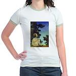 Wish Upon a Star Jr. Ringer T-Shirt