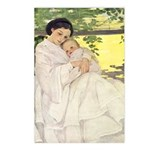 Mother's Day Postcards (Package of 8)