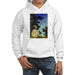Wish Upon a Star Hooded Sweatshirt