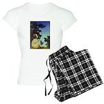 Wish Upon a Star Women's Light Pajamas