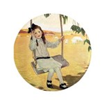 Girl on a Swing 3.5