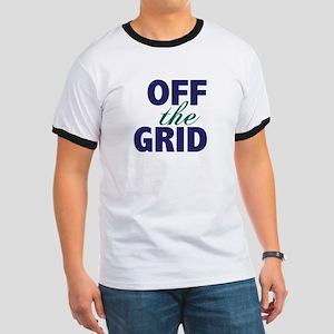 Off the Grid Ringer T