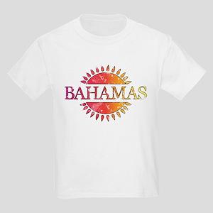 Bahamas Kids Light T-Shirt