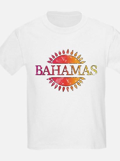 Bahamas.png T-Shirt