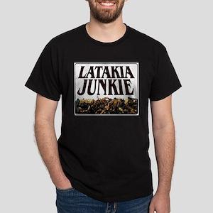 Latakia Junkie T-Shirt