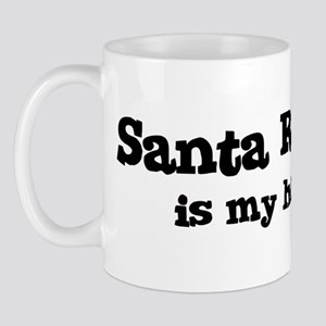 Santa Rosa - hometown Mug