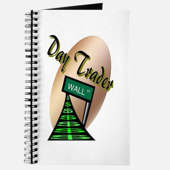 Day Trader Journal