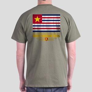 Wheats Louisiana Tigers Dark T-Shirt