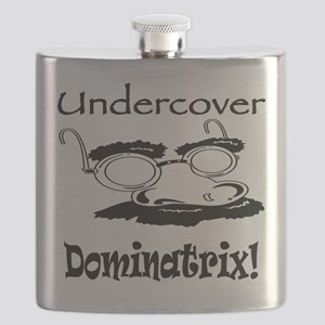 undercover-dominatrix Flask