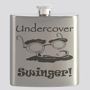 undercover-swinger Flask