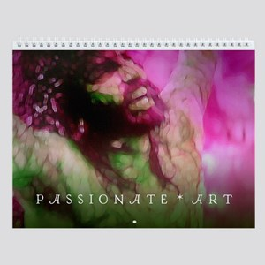 The Passion of the Christ Wall Calendar