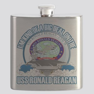 I'm A Kind Of A Big Deal Flask