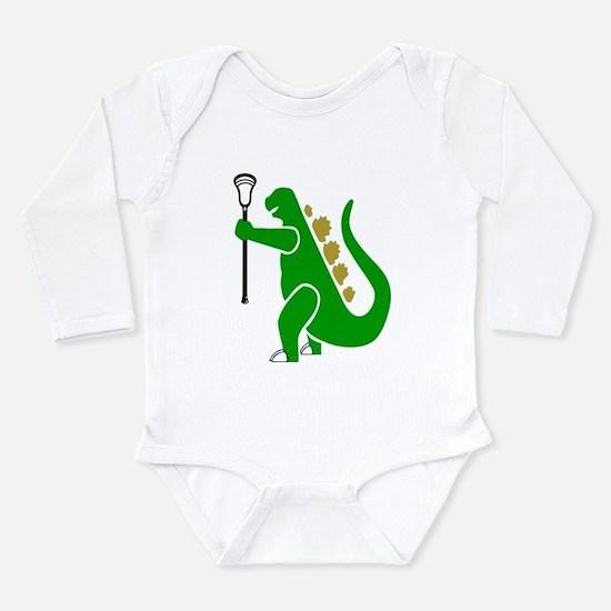 Lacrosse_Dinosaur Body Suit