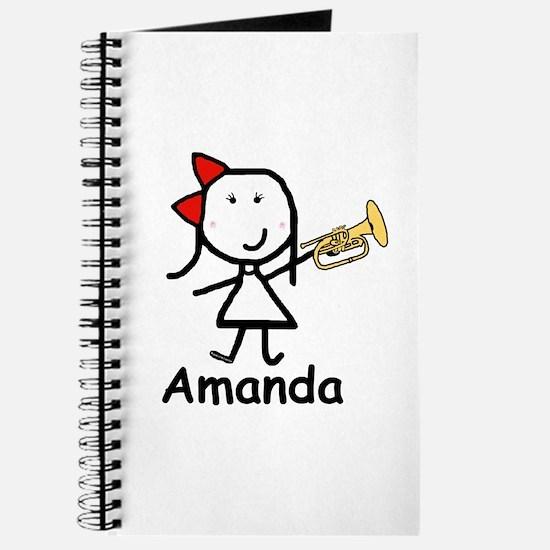 Mello - Amanda Journal