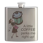 FIN-coffee-perks-me-up Flask