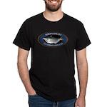 Dark Catfish Noodling T-Shirt