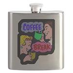 FIN-coffee-break-retro Flask