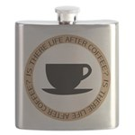 FIN-life-after-coffee Flask