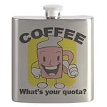 FIN-coffee-quota Flask