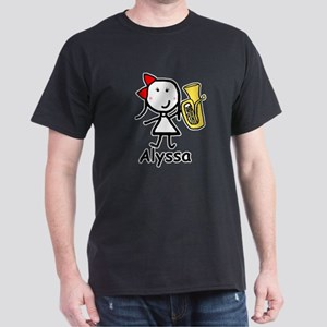 Baritone - Alyssa Black T-Shirt