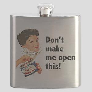 FIN-whoop-ass Flask