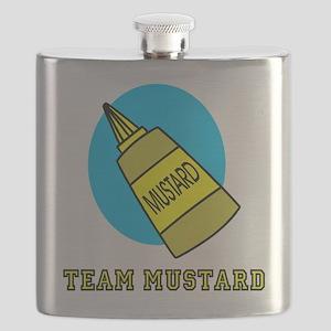 FIN-team-mustard Flask
