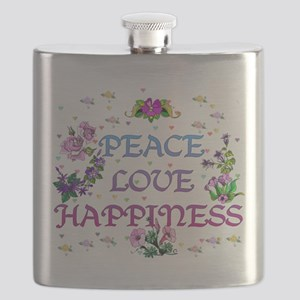 happiness01 Flask
