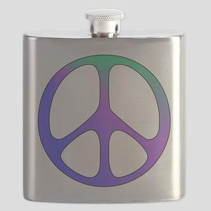 peacesign01 Flask