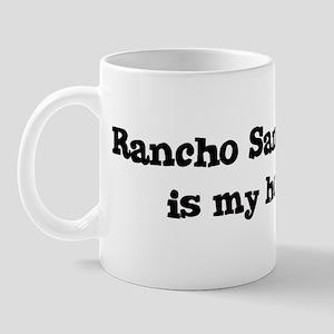 Rancho San Diego - hometown Mug