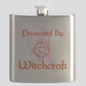 witchcraft01 Flask