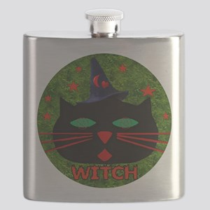 witch01 Flask