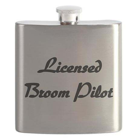 broompilot01x Flask