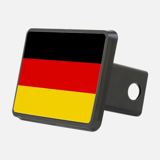 Flag of Germany Hitch Cover