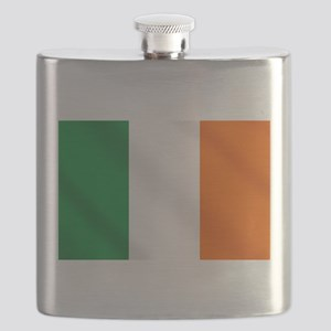Flag of Ireland Flask