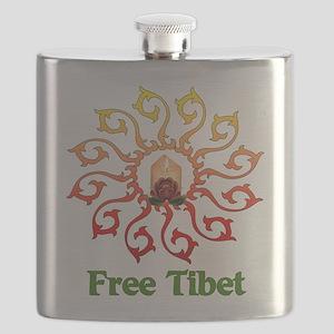 free_tibet01 Flask