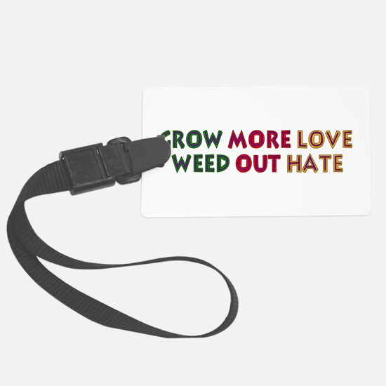 grow_love01.png Luggage Tag