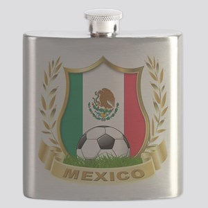argentina Flask