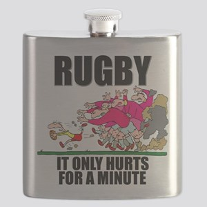 FIN-rugby only hurts Flask