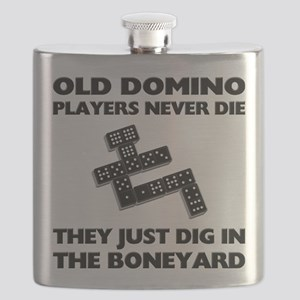 FIN-domino-players-never-die Flask