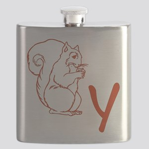 squirrely01 Flask