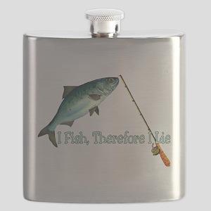 fish01 Flask