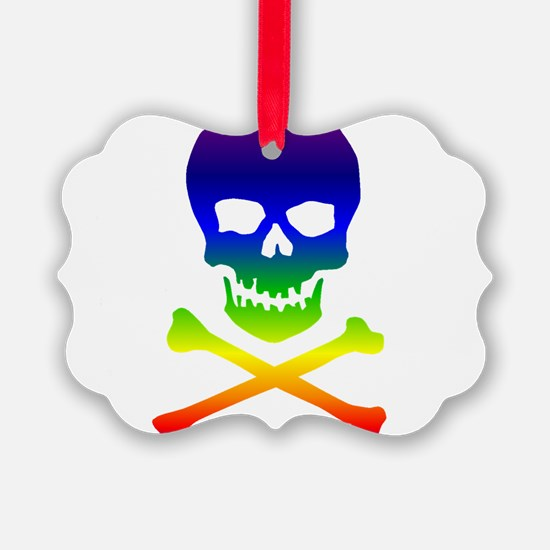 rainbowskull01a.png Ornament