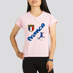 france Performance Dry T-Shirt